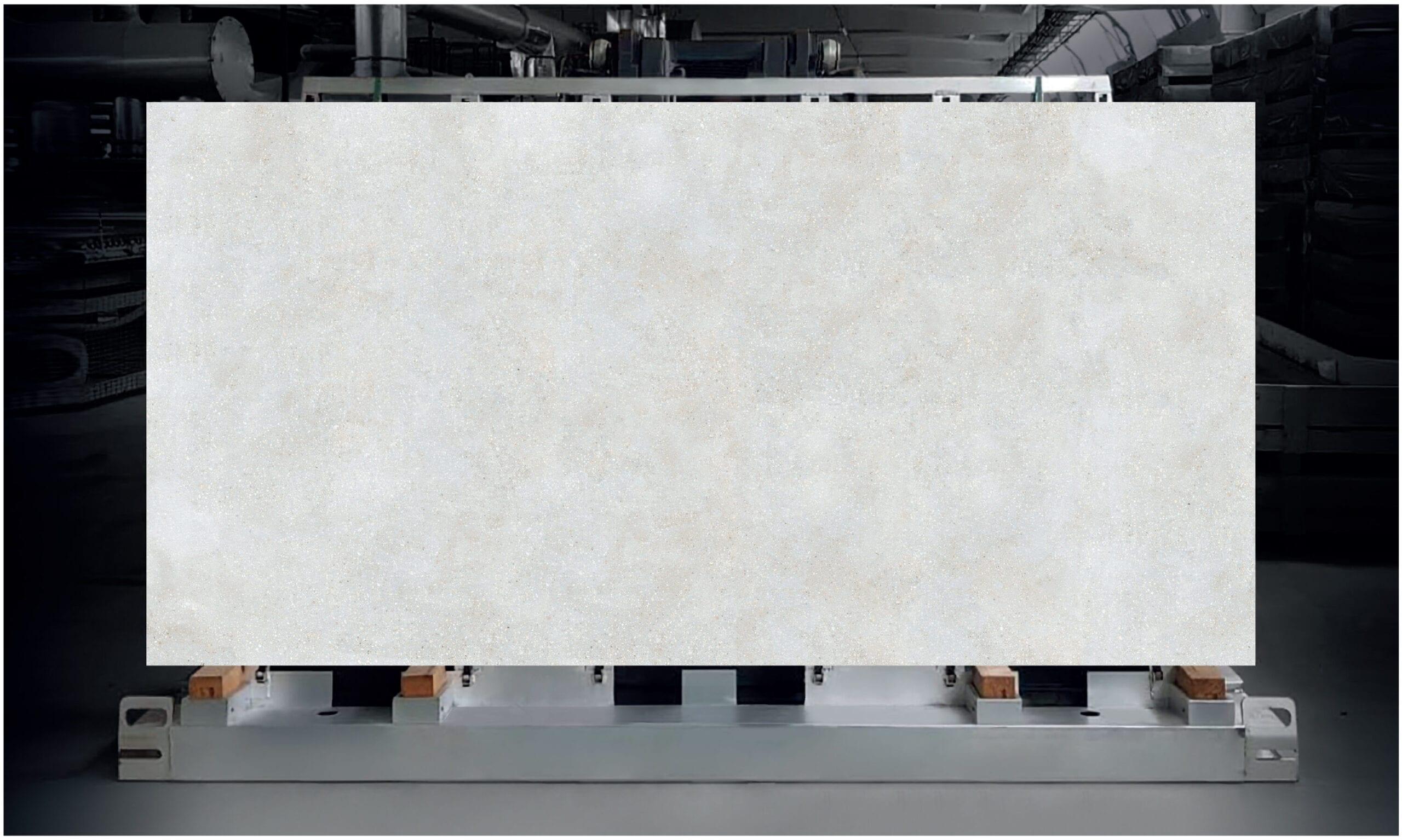 #40 Terrazzo Bianco